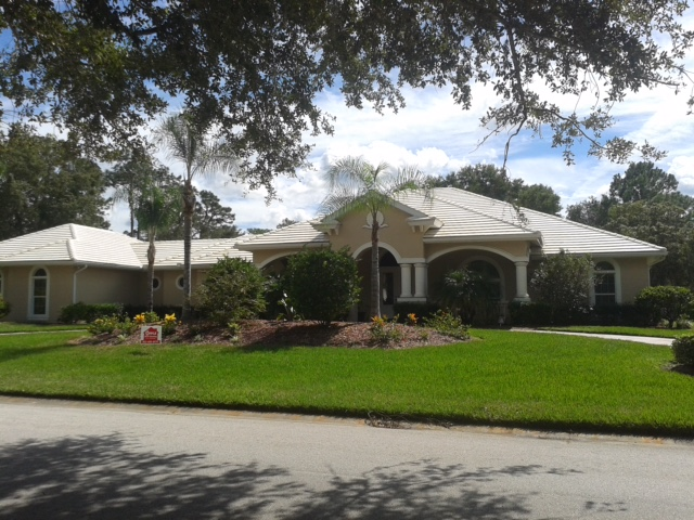 Tile Roof Cleaning In Tampa Florida Area 93adcb10