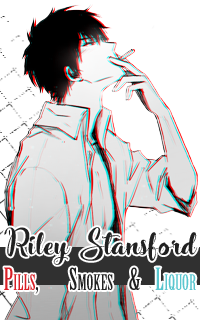 Riley Stansford