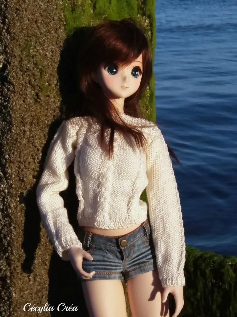 Valentina, ma Smart Doll Ivory X2017010