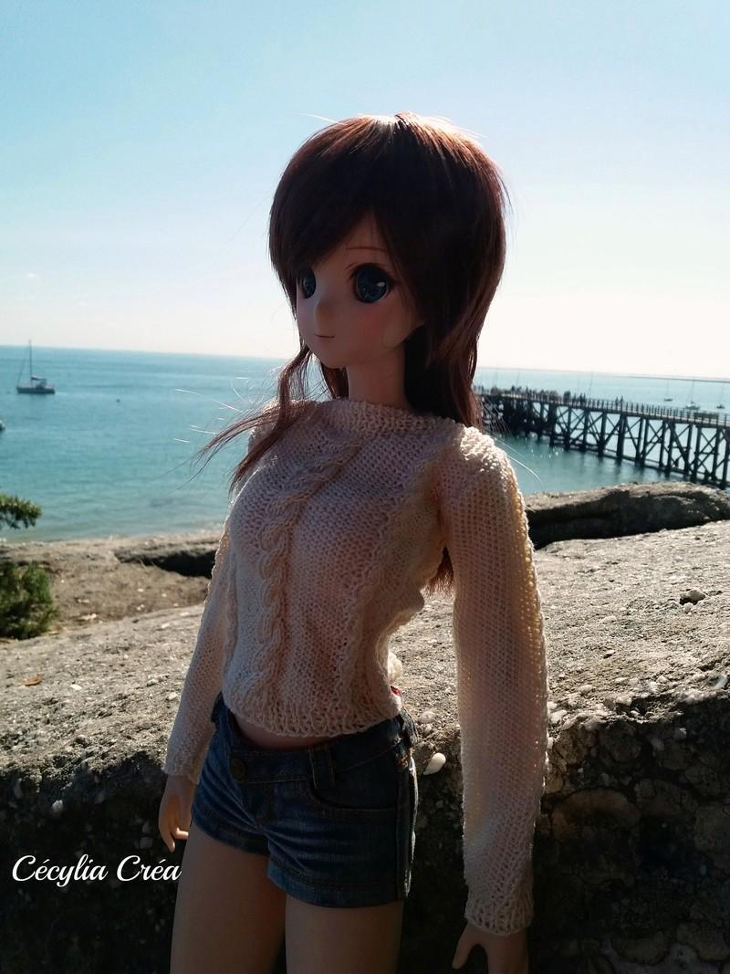 Valentina, ma Smart Doll Ivory X2017016