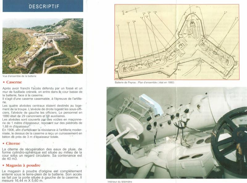 Tor 118, batterie de Peyras (La Seyne, 83) - Page 2 00110