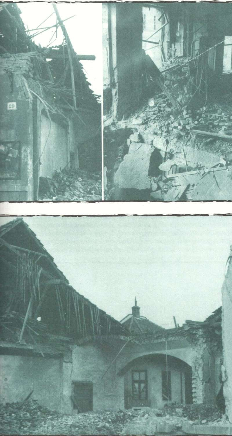 L'entrée en guerre de la Hongrie : le bombardement de Kassa 00115