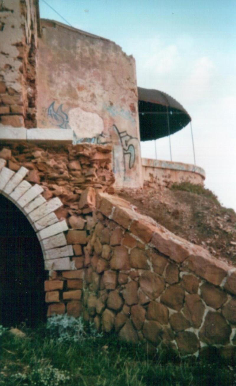Tor 103, Pointe de Marégau (Saint Mandrier, 83) 00221