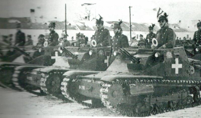 Adjudant gendarmerie Hongroise(1941) Gendar11