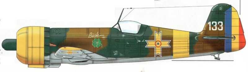 IAR 80 - Roumanie- Iar_8010