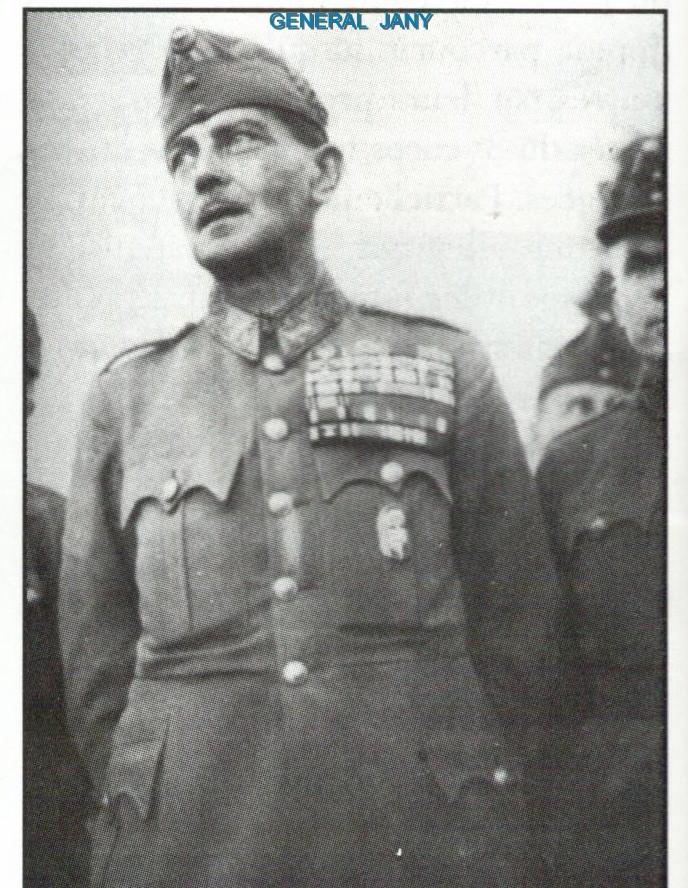 2e Armée Hongroise sur le Don Jany10