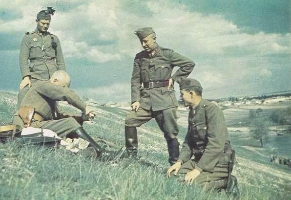 2e Armée Hongroise sur le Don Magyar13