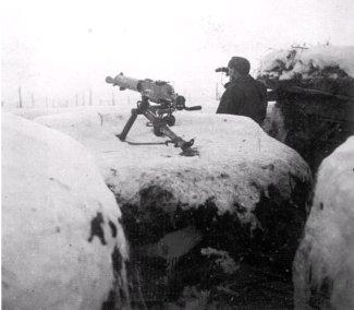 2e Armée Hongroise sur le Don Magyar15
