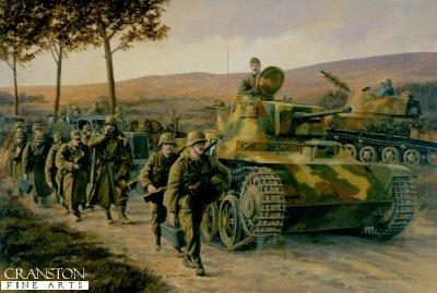 2e Armée Hongroise sur le Don - Page 2 Toldi10
