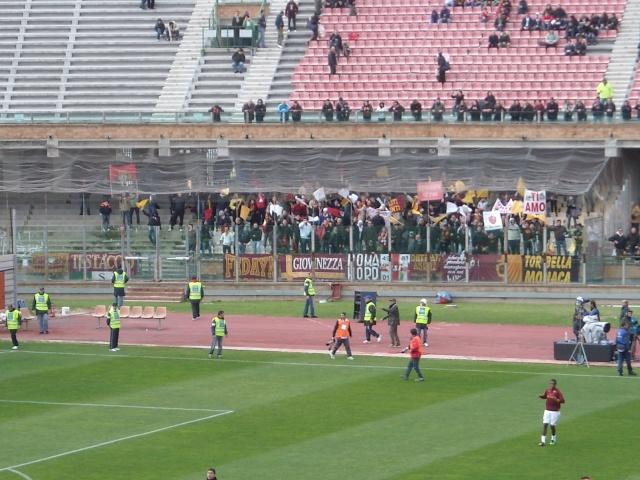 Cagliari 2-2 AS Roma ( 18ème journée ) - Page 12 0910ca10