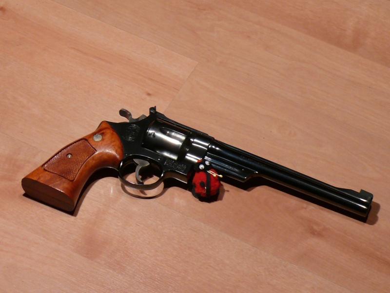 Calibre .357 Magnum: petit comparatif P1030810