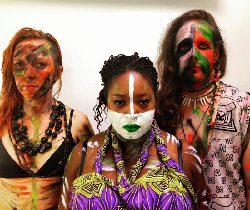 "VODUN, heavy afro-soul psych magic! Nuevo disco ""Ascend"" en septiembre - Página 2 Vodun-10"