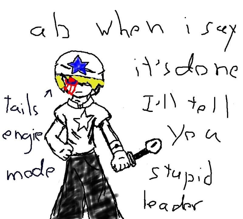 Abbx the annoying Guild Master Milest10