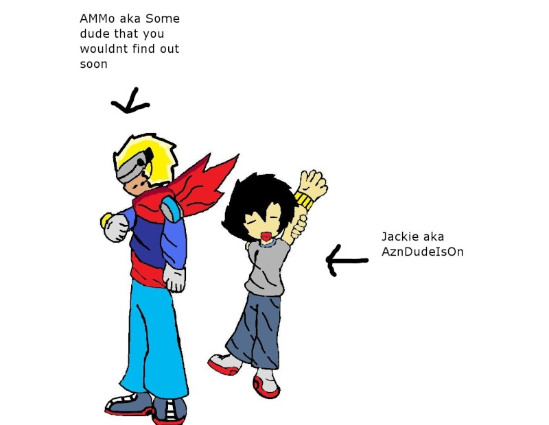 The story how Abbx Discover STaR [Comic Style!] Son-o-10
