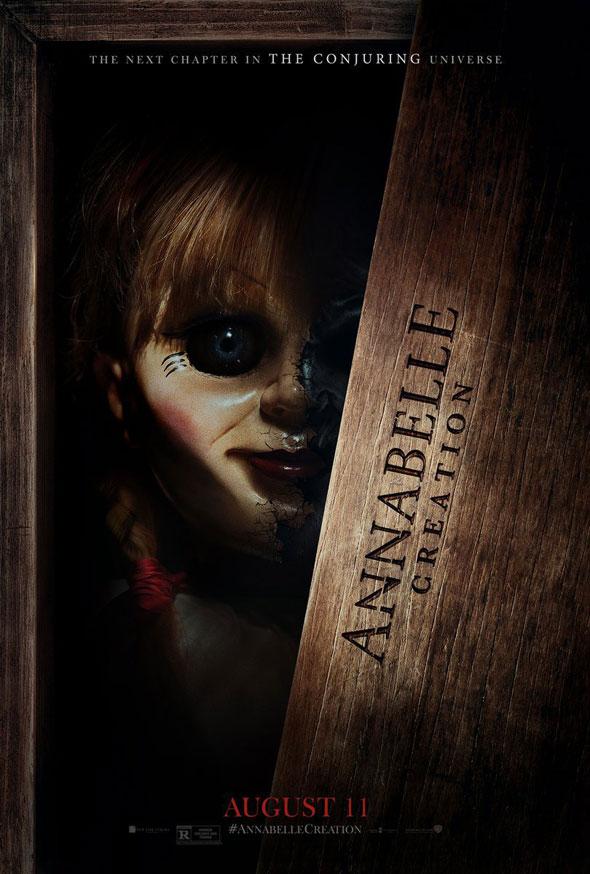 Annabelle 2  : la création du Mal (2017) Annabe10