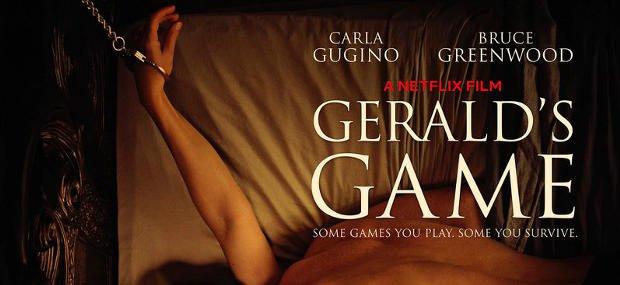 Gerald's Game (Jessie) (2017) Gerald10