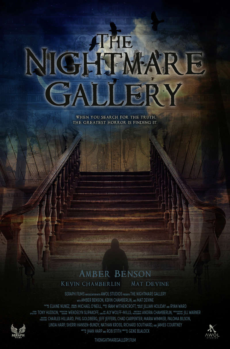The Nightmare Gallery (2017) Nmg-po11