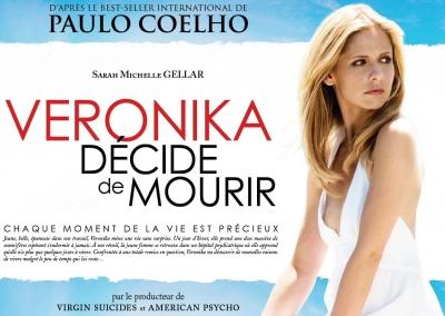 Veronika decides to die [Veronika] Norma431