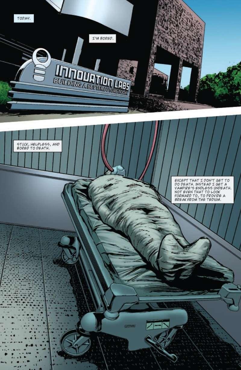 Spoilers et news sur les comics Prv42113