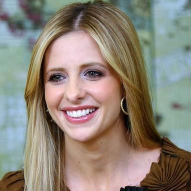 Sarah : blonde ou brune ? Sarah143