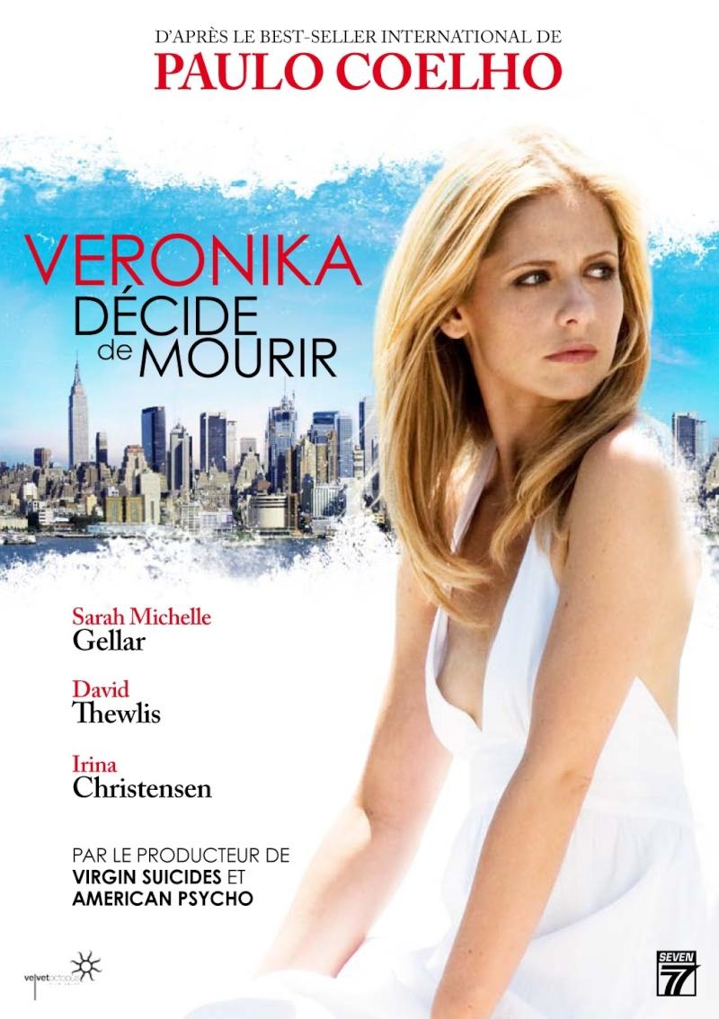 Veronika decides to die [Veronika] Vdtdfr10