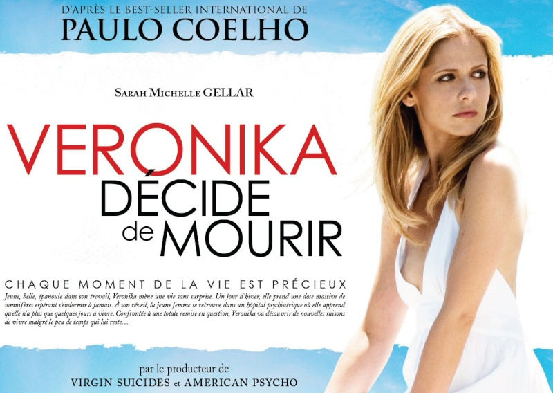 Veronika decides to die [Veronika] Vdtdfr11