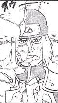 Ficha de Natsu Dibujo10