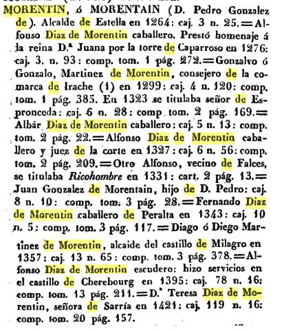 Sello y leyenda en el mismo a identificar Morent10