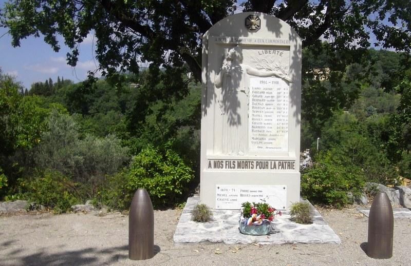 40 000 monuments pour 1 350 000 morts pendant la guerre de 14-18 [sujet collaboratif : on a besoin de vous !] - Page 4 06_opi10