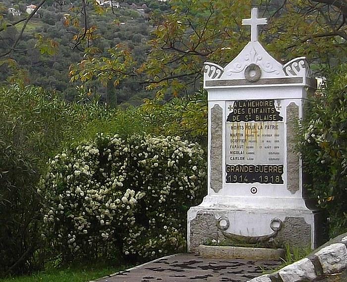 40 000 monuments pour 1 350 000 morts pendant la guerre de 14-18 [sujet collaboratif : on a besoin de vous !] - Page 3 06_sai10