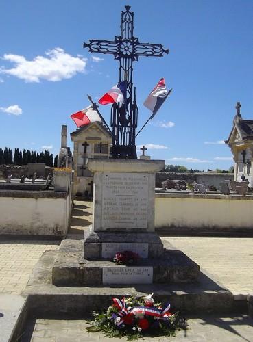 40 000 monuments pour 1 350 000 morts pendant la guerre de 14-18 [sujet collaboratif : on a besoin de vous !] - Page 4 13_sai10