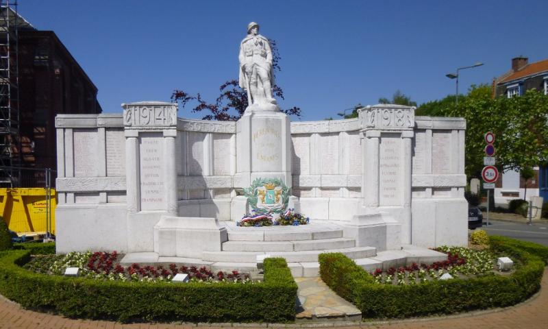 40 000 monuments pour 1 350 000 morts pendant la guerre de 14-18 [sujet collaboratif : on a besoin de vous !] - Page 4 _mam_p10