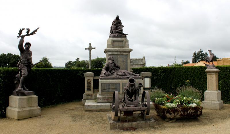 40 000 monuments pour 1 350 000 morts pendant la guerre de 14-18 [sujet collaboratif : on a besoin de vous !] - Page 3 Mamles10