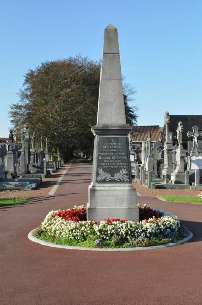 40 000 monuments pour 1 350 000 morts pendant la guerre de 14-18 [sujet collaboratif : on a besoin de vous !] - Page 4 Monume16