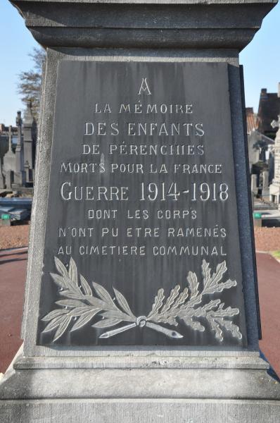 40 000 monuments pour 1 350 000 morts pendant la guerre de 14-18 [sujet collaboratif : on a besoin de vous !] - Page 4 Monume18