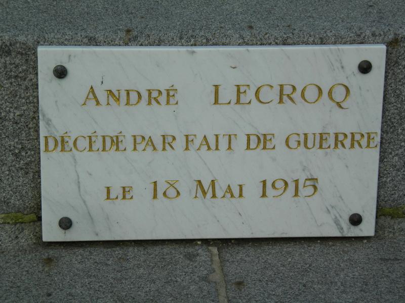 40 000 monuments pour 1 350 000 morts pendant la guerre de 14-18 [sujet collaboratif : on a besoin de vous !] P1300011