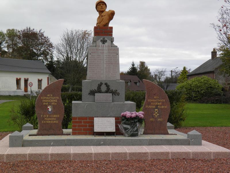 40 000 monuments pour 1 350 000 morts pendant la guerre de 14-18 [sujet collaboratif : on a besoin de vous !] - Page 3 Pb030110