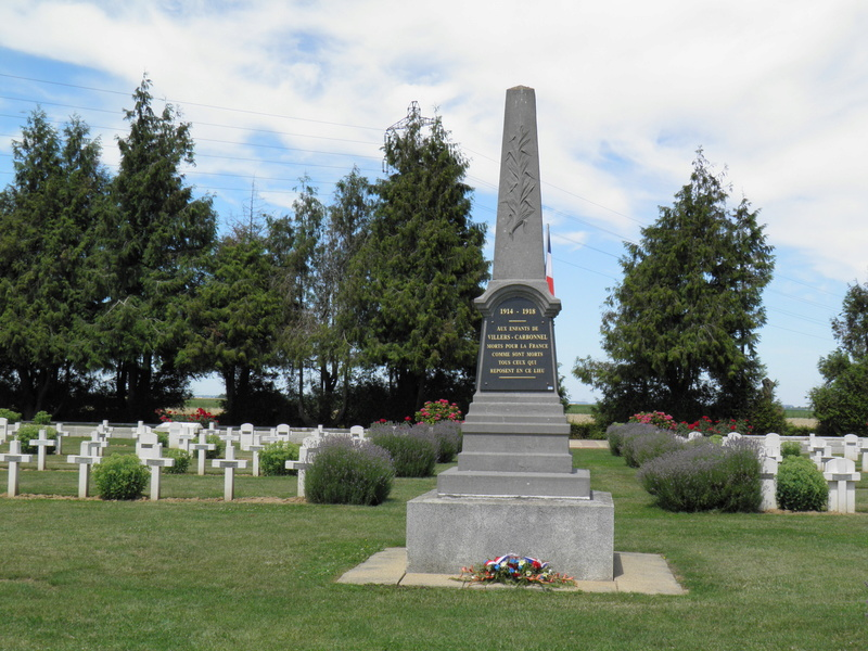 40 000 monuments pour 1 350 000 morts pendant la guerre de 14-18 [sujet collaboratif : on a besoin de vous !] Photos10