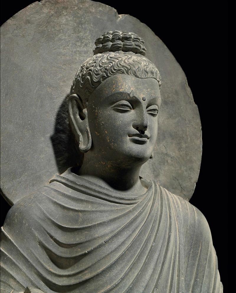 LES QUATRE NOBLES VERITES Buddha10