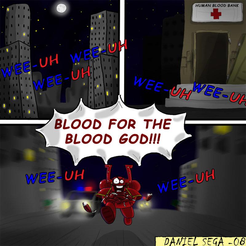 due risate su 40K - Pagina 5 Blood_10