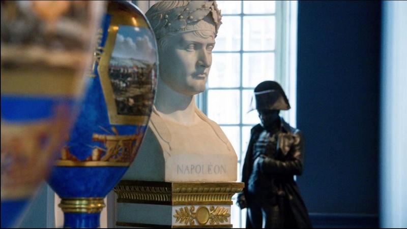 Arras : Napoléon, exposition «Versailles» en 2017-2018 - Page 2 116