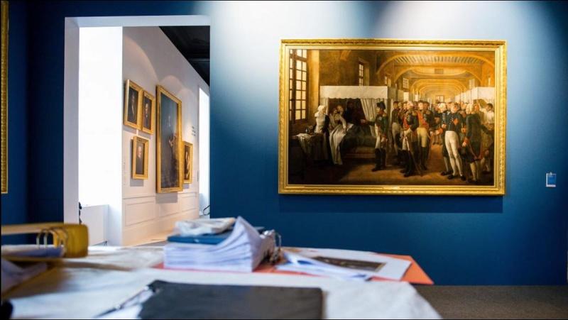Arras : Napoléon, exposition «Versailles» en 2017-2018 - Page 2 615