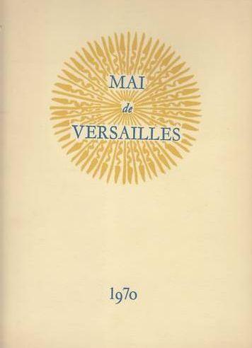 L'ancien festival du Mai de Versailles 88881110
