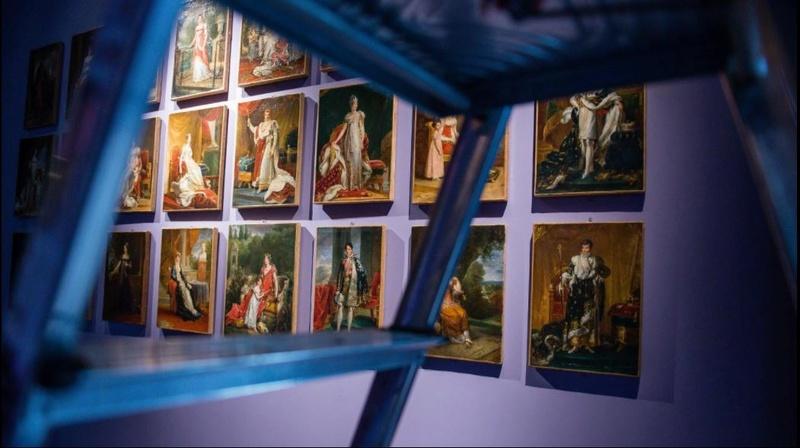 Arras : Napoléon, exposition «Versailles» en 2017-2018 - Page 2 A16
