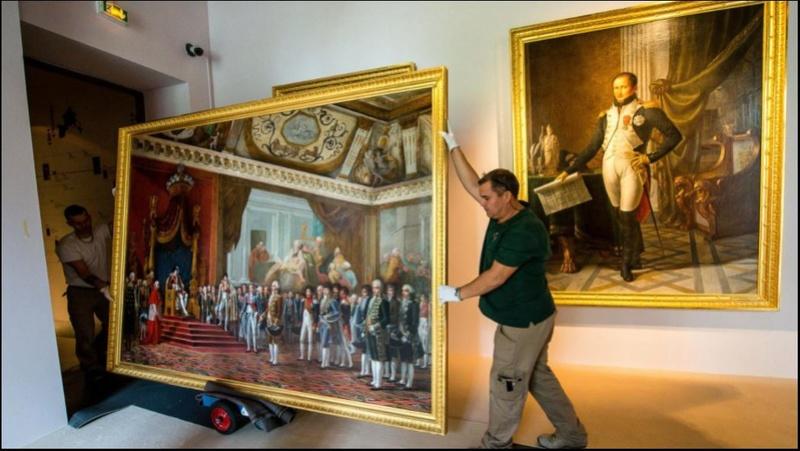 Arras : Napoléon, exposition «Versailles» en 2017-2018 - Page 2 B17