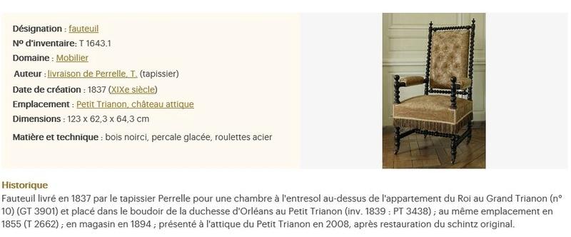 Exposition le style troubadour, galerie Penthièvre à Paris C14