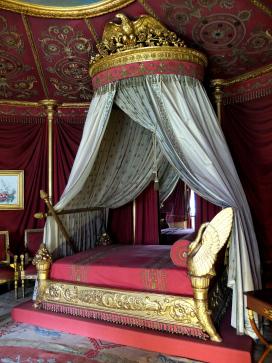 Expo. Caroline, soeur de Napoléon, reine de arts Chatea10