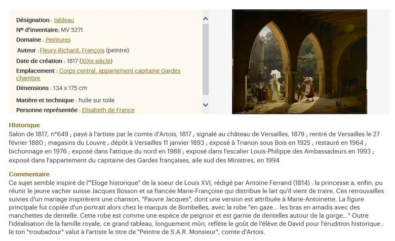 Exposition le style troubadour, galerie Penthièvre à Paris D15