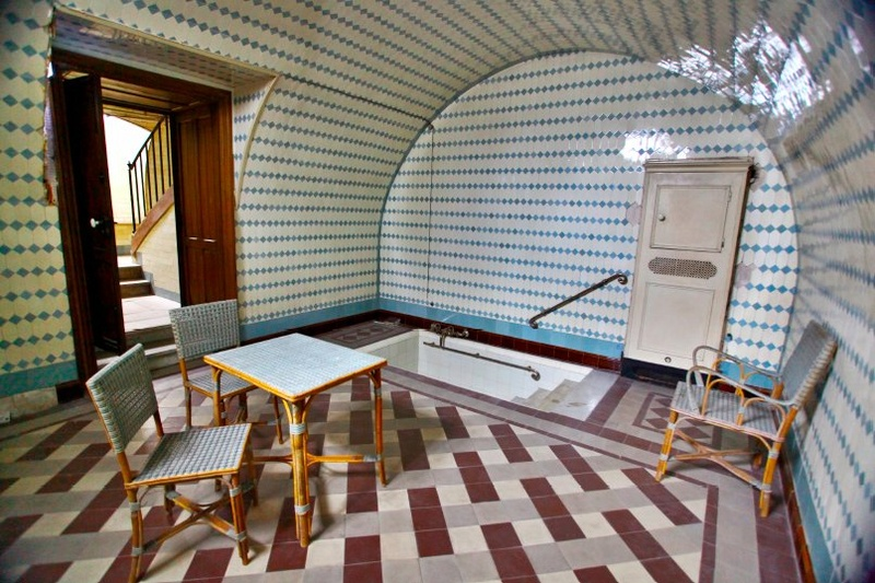 Camondo :  De la demeure au musée Dldpwt10