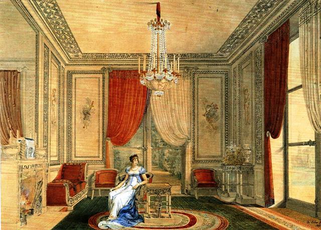 Expo. Caroline, soeur de Napoléon, reine de arts Img00118